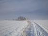 Winter in Grammentin